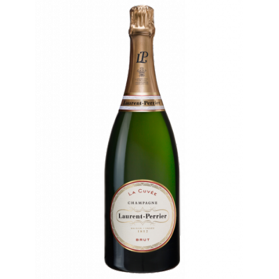 Laurent-Perrier La Cuvee N.V.