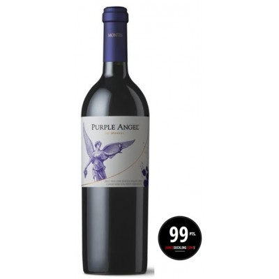 Montes Purple Angel 2015 (JS99)