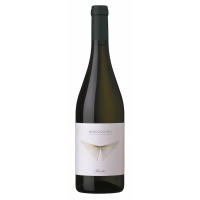 Prunotto Moscato d'Asti DOCG 2018