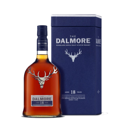Dalmore 18years Single Malt Whisky