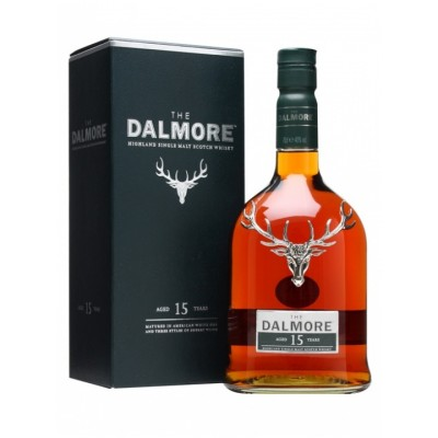 Dalmore 15years Single Malt Whisky
