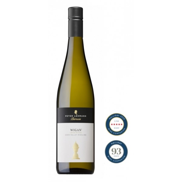 Peter Lehmann Wigan Eden Valley Riesling 2013 (JH93)