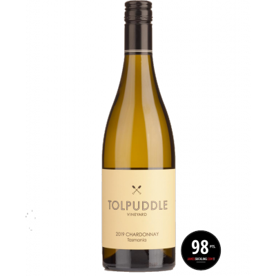 Tolpuddle Vineyard Chardonnay 2019 (JS98)